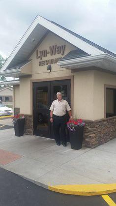 2. Lyn-Way Restaurant (Ashland)