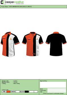 Download 13 Desain Ideas Corporate Shirts Uniform Design Corporate Uniforms