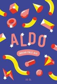 Aldo India Pal Ale