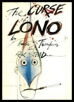 The Curse of Lono by Hunter S. Thompson http://www.amazon.com/dp/0553013874/ref=cm_sw_r_pi_dp_DFwEub0M2NRGP