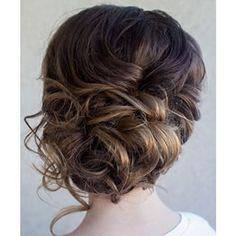 Hair and Makeup by Steph @hairandmakeupbysteph Voluminous, soft ...Instagram photo   Websta (Webstagram)