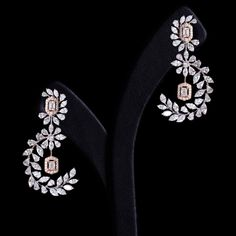Markings For Gold Jewelry Diamond Earrings Indian, Diamond Necklace Set, Diamond Earing, Solitaire Earrings, Diamond Hoop Earrings, Silver Earrings, Pearl Earrings, Pearl Necklace Designs, Jewelry Design Earrings