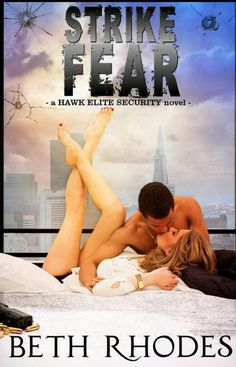 NOW LIVE!! Strike Fear Hawk Elite Security Series Book TwoBy Author Beth Rhodes  Romantic Suspense  February 13 2017  Purchase Link  http://ift.tt/2lbgfMN  Goodreads Link:http://ift.tt/2kobJqf  Blurb  Head of the personal safety division for Hawk Elite Security Tan is serious about teaching his clients how to stay safe. But with a file two inches thick confirming Elizabeth Whitney as a world champion athlete hes prepared to take on his newest assignment as the vacation he hasnt had in over…