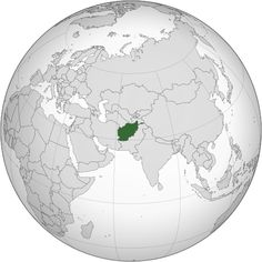 Afghanistan (orthographic projection) ◆アフガニスタン - Wikipedia http://ja.wikipedia.org/wiki/%E3%82%A2%E3%83%95%E3%82%AC%E3%83%8B%E3%82%B9%E3%82%BF%E3%83%B3 #Afghanistan