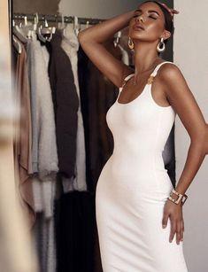 Womens Ladies Celebs Lace trim Bandage Fishtail Hem Midi Bodycon Party Dress
