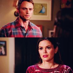 Wade and Zoe 3x19 Better Man http://always-sparks.tumblr.com/