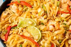 Pad Thai - Delish.com