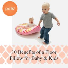 How To Make A Floor Pillow For Baby : 1000+ images about Floor Pillow for Baby & Kids on Pinterest Parenting ideas, Floor pillows ...
