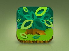 App Icon by FingerTips