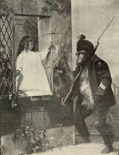 Victorian picture by ElfGoblin ( away ), via Flickr