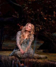 """""""Rusalka"""" remains a favorite vocal touchstone for Renée Fleming"""