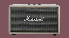 Marshall Acton: Tech Gift Guide