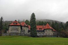 These 13 Terrifying Places In Vermont Will Haunt Your Dreams Tonight                                                                                                                                                     More
