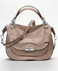 COACH KRISTIN LEATHER ROUND SATCHEL in Silver/Fawn,cheap coach handbags china ,cheap wholesale designer handbags china,cheap wholesale     designer bags hub.