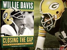 Closing The Gap: Lombardi, the Packers Dynasty, and the Pursuit of Excellence by Willie Davis