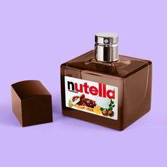 Nutella feest!