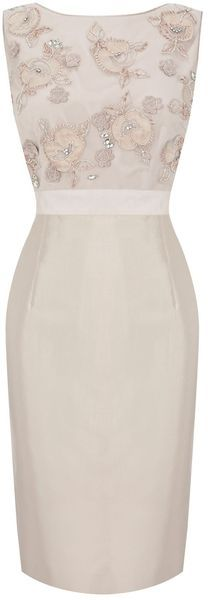 Camille Dress - Lyst
