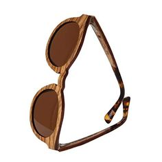 Regalos de madera para mujer - Regalos de madera Mirrored Sunglasses, Fashion, Wooden Gifts, Women, Moda, Fashion Styles, Fashion Illustrations