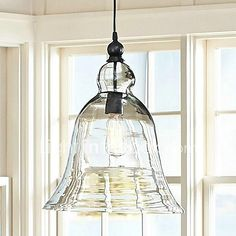 Pendant Light , Country Painting Feature for Mini Style Glass Bedroom Dining Room Study Room/Office Entry Hallway 2017 - $167.99