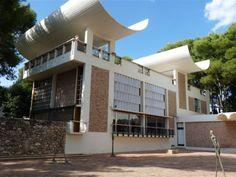 A la recherche de lieux d'art et d'architecture sur la Côte d'Azur et http://www.blog-habitat-durable.com/a-la-recherche-de-lieux-dart-et-darchitecture-sur-la-cote-dazur-et/