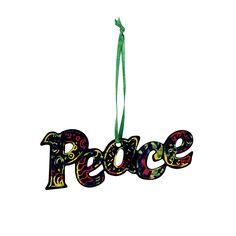 Noel, Peace & Joy Magic Color Scratch Christmas Ornaments - OrientalTrading.com