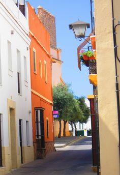 Rota (Cádiz) - Spain