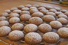 Baked Marzipan Potatoes - Food and Drink - . Peanut Butter Recipes, Dog Food Recipes, Cookie Recipes, Nutritious Smoothies, Yummy Smoothies, Lassi Recipes, Smoothie Recipes, Smoothie Benefits, Biscuits