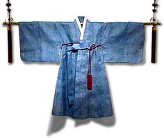 dop'o was scholar's overcoat used from the middle of Chosun Dynasty .....