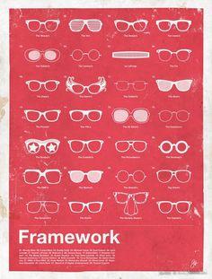 Framework: Cult Films Illustrated