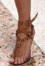 2015 nouveau Clip orteil boucles croix femmes mode sandales métal haute talons Sexy Ladies chaussures d'été , Plus la taille(China (Mainland))
