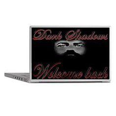 dark shadows Laptop Skins $20.39