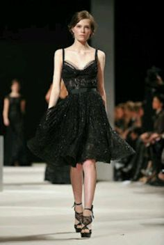 Love it. Ellie Saab