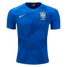 4570c5b73 Nike Brazil Away Jersey 2018-s Colombia Football