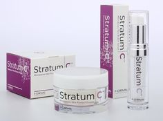 The skin care range specially formulated for mature women's skin. Using a special combination of peptides and other natural ingredients to increase collagen production and improve your complexion.