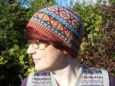 Ravelry: sockit's Shetland Heritage Hat