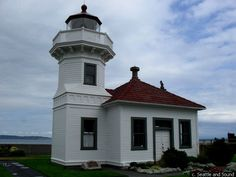 Mukilteo Lighthouse | Seattle and Sound