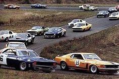Real Racing, Sports Car Racing, Sport Cars, Motor Sport, Auto Racing, Mustang Cobra, Mustang Boss, Ford Mustang, Road Race Car