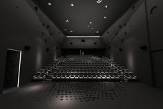 Chengdu IFC Cinema by AS Design, Chengdu   China store design