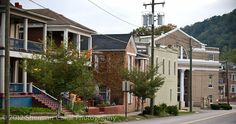 Image detail for -Hinton, West Virginia | UrbanUp