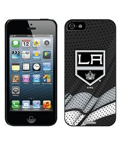 Look at this #zulilyfind! Los Angeles Kings Case For iPhone 5/5s #zulilyfinds
