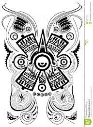 Mejores 33 Imagenes De Simbolos Mayas En Pinterest Mayan Symbols
