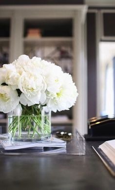 Home Accents ♥ Flowers