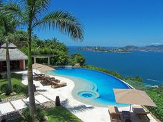 Villa Experience #Acapulco #Mexico  www.villaexperiencemexico.com   ~via Flickr