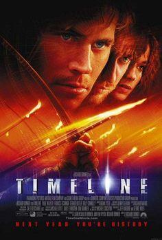 TIMELINE // usa // Richard Donner 2003