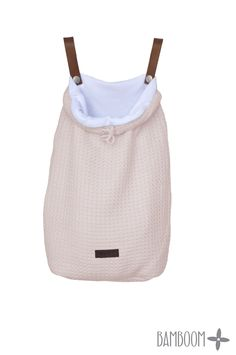 Piana Bag, comfortable and beautiful, very soft, to keep toys  and baby staff.