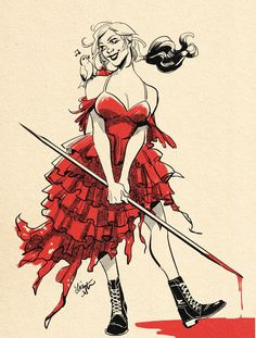 Comic Book Characters, Comic Books Art, Dc Movies, Movie Tv, James Gunn, Best Hero, Modern Witch, Joker And Harley Quinn, Cartoon Art Styles