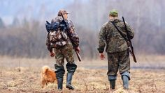 Best Magazines for Hunters with Gun Dogs