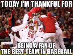 Love the Cardinals!