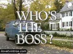 Who's The Boss? Intro