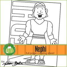 Nephi